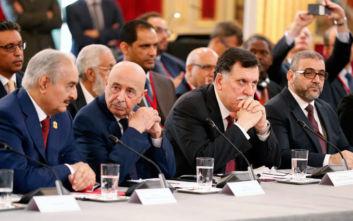 Χαστούκι σε Ερντογάν: «Η συμφωνία Τουρκίας - Λιβύης είναι παράνομη και ύποπτη»