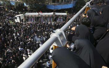 Διεθνής Αμνηστία: Πάνω από 300 νεκροί στις διαδηλώσεις του Ιράν τον Νοέμβριο