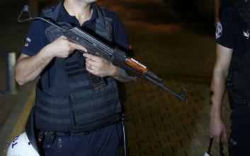 Επίθεση την Πρωτοχρονιά σχεδίαζαν τζιχαντιστές σύμφωνα με την αστυνομία της Άγκυρας