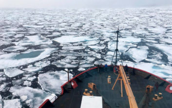 Πέρασαν έναν χρόνο στην Ανταρκτική και είδαν τον εγκέφαλό τους να… συρρικνώνεται