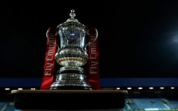 Στο ONE Channel το Κύπελλο Αγγλίας