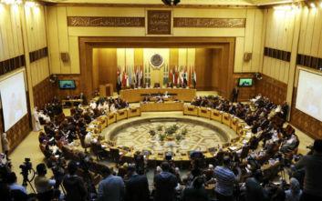 Έκτακτη σύγκληση του Αραβικού Συνδέσμου αύριο για την κατάσταση στη Λιβύη