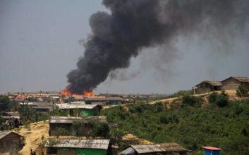 Νέα τραγωδία στο Μπανγκλαντές, δέκα νεκροί από φωτιά σε εργοστάσιο