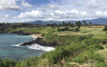 ΗΠΑ: Εντείνονται οι έρευνες για ελικόπτερο που χάθηκε στη Χαβάη