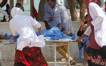 Ένοπλη επίθεση ισλαμιστών ανταρτών σε ξενοδοχείο στη Σομαλία