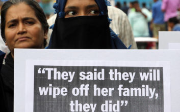 Βουλευτής καταδικάστηκε για τον βιασμό 17χρονης: Τα βασανιστήρια και η προσπάθεια αυτοπυρπόλησης