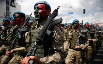 Η Τουρκία «με την πλάτη στον τοίχο», θέλει να δείξει πως είναι καλό μέλος του ΝΑΤΟ