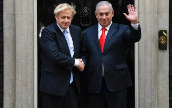 Εκλογές στη Βρετανία: Σημαντική εξαίρεση στη μάχη κατά του αντισημιτισμού βλέπει το Ισραήλ