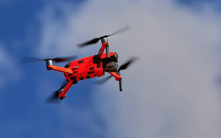 Η ντρίμπλα που έκαναν οι ιδιοκτήτες drones στην Αγγλία