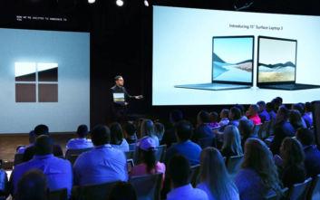 Τα μεγάλα και σπουδαία που προγραμματίζει η Microsoft για το 2020