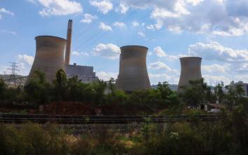 Νέο ρεκόρ αναμένεται για τις παγκόσμιες εκπομπές διοξειδίου του άνθρακα το 2019