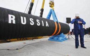 Nord Stream 2: Η Ρωσία θα χρησιμοποιήσει δικό της πλοίο για την ολοκλήρωση του έργου