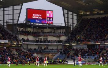 Premier League: Δεν αλλάζει ο τρόπος ελέγχου των οφσάιντ μέσω VAR