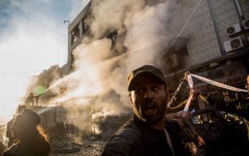 Το 2019 το λιγότερο θανατηφόρο έτος του πολέμου στη Συρία