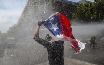Χιλή: Στις 26 Απριλίου 2020 το δημοψήφισμα για την αναθεώρηση του Συντάγματος