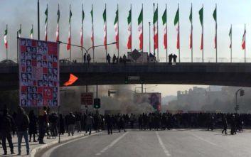Οι ΗΠΑ εκτιμούν ότι το Ιράν έχει σκοτώσει πάνω 1.000 διαδηλωτές