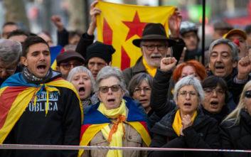 Καταλονία: Ο περιφερειακός ηγέτης Κιμ τόρα κρίθηκε ένοχος για απείθεια
