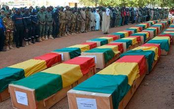 Το Ισλαμικό Κράτος ανέλαβε την ευθύνη για την επίθεση σε στρατόπεδο στο Νίγηρα