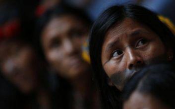 Βραζιλία: Δύο νεκροί και δύο τραυματίες σε νέα επίθεση σε εδάφη αυτοχθόνων