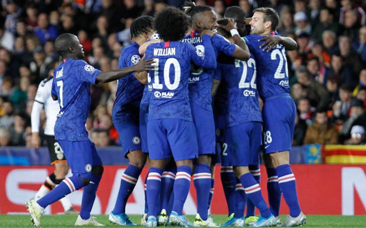 Αγγλία: Το πρώτο ματς με κόσμο μετά από έξι μήνες απουσίας