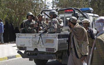 Υεμένη: Εννέα νεκροί και 30 τραυματίες από έκρηξη κατά τη διάρκεια στρατιωτικής παρέλασης