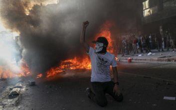 Πομπέο για διαδηλώσεις στη Λατινική Αμερική: Θα αποτρέψουμε ώστε να εξελιχθούν σε ταραχές