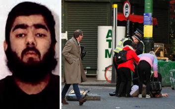 Λονδίνο: Εμπνευσμένος από την Αλ Κάιντα ο 28χρονος που σκόρπισε τον θάνατο και τον τρόμο