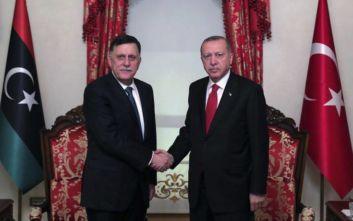 To Ισραήλ στηρίζει την Ελλάδα για τη συμφωνία Τουρκίας - Λιβύης