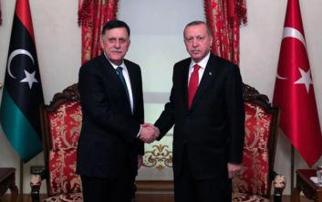 «Η Τουρκία μπορεί να αμφισβητήσει ευθέως την ελληνική κυριαρχία»