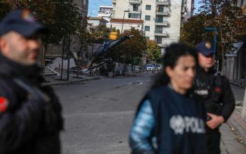 Σεισμός στην Αλβανία: Κλιμάκιο Ελλήνων γιατρών στο πανεπιστημιακό νοσοκομείο των Τιράνων