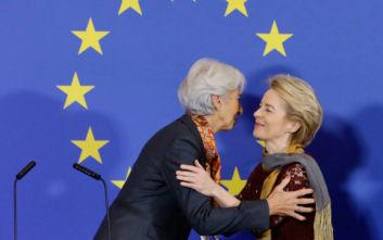 Πρεμιέρα της Κριστίν Λαγκάρντ ενώπιον επιτροπής του Ευρωπαϊκού Κοινοβουλίου