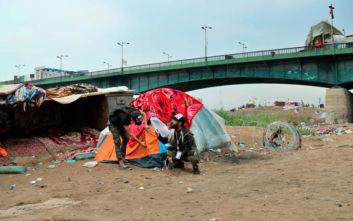 SOS από ερευνητές: 50 εκατ. άνθρωποι θα εκτοπίζονται το χρόνο λόγω υπερχείλισης ποταμών