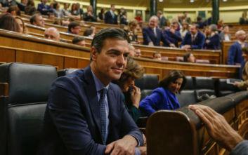 Ισπανία: Προσέγγιση Σοσιαλιστών - Καταλανών για τη διευκόλυνση της ψήφου εμπιστοσύνης