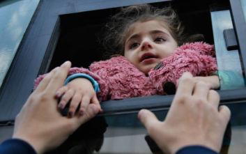 ΟΗΕ: Περισσότεροι από 41 εκατομμύρια παγκοσμίως οι εκτοπισμένοι εξαιτίας συγκρούσεων το 2018