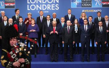 ΝΑΤΟ: Ο Ερντογάν έκανε πίσω και δεν άσκησε βέτο για τα αμυντικά σχέδια
