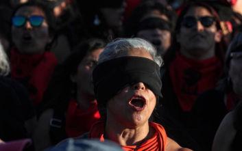 Χιλή: Καμπάνα στον υπεύθυνο για την καταστολή των διαδηλώσεων για τα επόμενα πέντε χρόνια