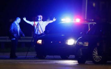 Επεισοδιακή καταδίωξη με 4 νεκρούς στις ΗΠΑ