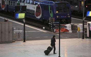 Συνεχίζονται οι κινητοποιήσεις στη Γαλλία για το συνταξιοδοτικό
