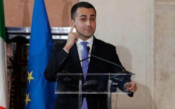 Ιταλία: Η Άγκυρα δεν πρέπει να παρέμβει στρατιωτικά στη Λιβύη