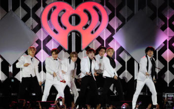 BTS: Κατέρριψαν νέο ρεκόρ με το τραγούδι τους «Dynamite»