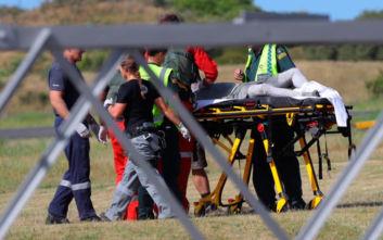 Νέα Ζηλανδία: Τραγωδία δίχως τέλος από την έκρηξη ηφαιστείου, τουλάχιστον 20 αγνοούμενοι