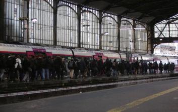Γαλλία: Έκτη ημέρα κινητοποιήσεων κατά της μεταρρύθμισης του συνταξιοδοτικού