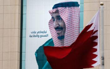 Το Κατάρ στέλνει τον πρωθυπουργό του στη Σύνοδο Κορυφής του Συμβουλίου Συνεργασίας του Κόλπου