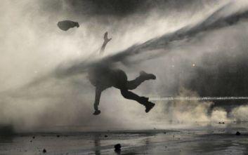 Διώξεις σε αστυνομικούς και στρατιώτες ζητά ο ΟΗΕ για την καταστολή των διαδηλώσεων στη Χιλή