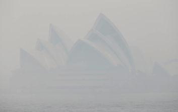 Αυστραλία: Ο πρωθυπουργός Μόρισον σπάει τη σιωπή του για τις πυρκαγιές