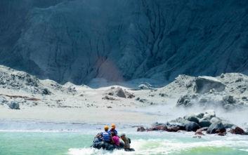 Νέα Ζηλανδία: Στους 18 οι νεκροί από την φονική έκρηξη ηφαιστείου