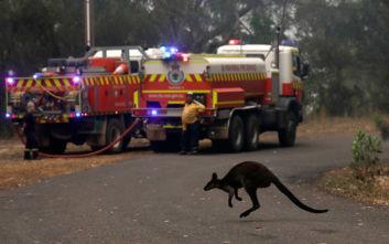Αυστραλία: Ανήσυχοι οι πυροσβέστες, προειδοποιούν ότι δεν μπορούν να σβήσουν όλες τις πυρκαγιές