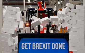Εκλογές στη Βρετανία: Στις κάλπες ξανά οι Βρετανοί με το Brexit στον αέρα