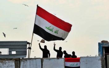 Η Γερμανία θέλει να συνεχιστεί η αποστολή του γερμανικού στρατού στο Ιράκ