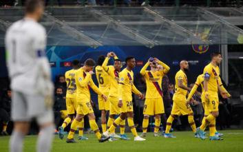 Champions League: Το νέο αστέρι της Μπαρτσελόνα έσπασε το ρεκόρ παίκτη του Ολυμπιακού